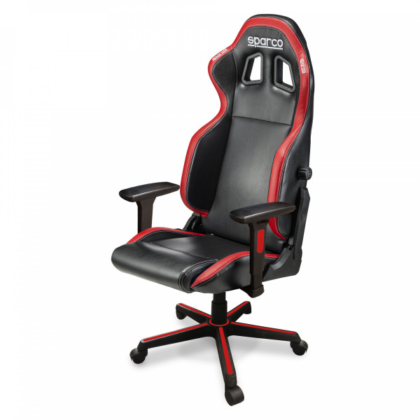ICON Gaming/office chair Black/Red