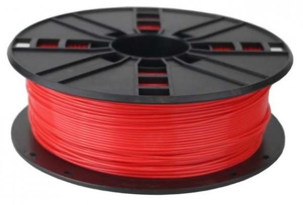 3DP-PLA1.75GE-01-R PLA Filament za 3D stampac 1,75mm kotur 200g GEMMA Red