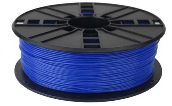 3DP-PLA1.75GE-01-B PLA Filament za 3D stampac 1,75mm kotur 200g GEMMA Blue