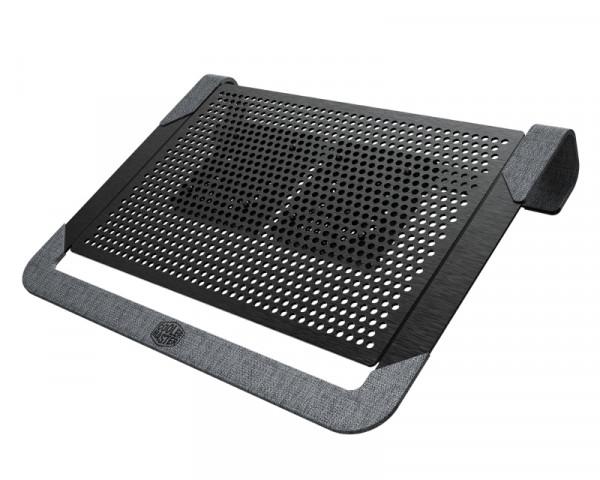 COOLER MASTER NotePal U2 Plus V2 (MNX-SWUK-20FNN-R1) crni