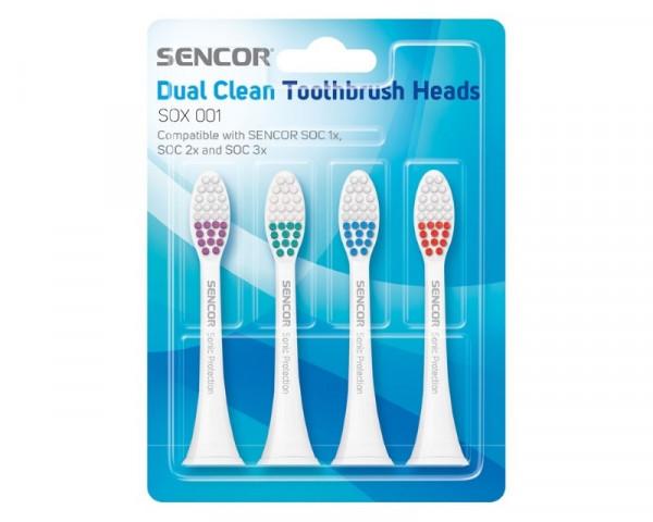 SENCOR SOX 001 glava za električne četkice za zube