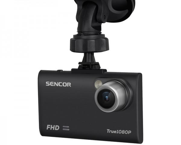 SENCOR SCR 4100 kamera za automobil