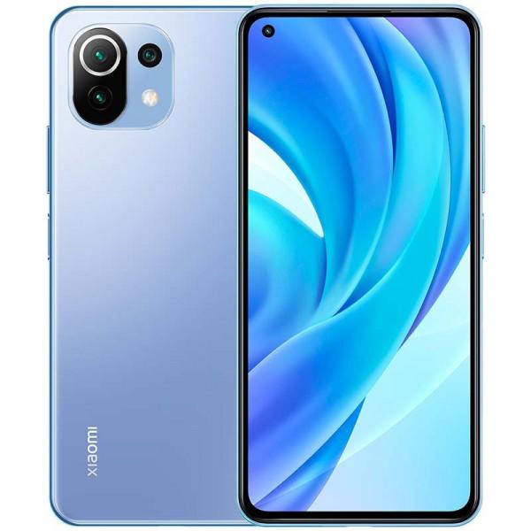 Xiaomi Mi 11 Lite EU 6+128 Bubblegum Blue