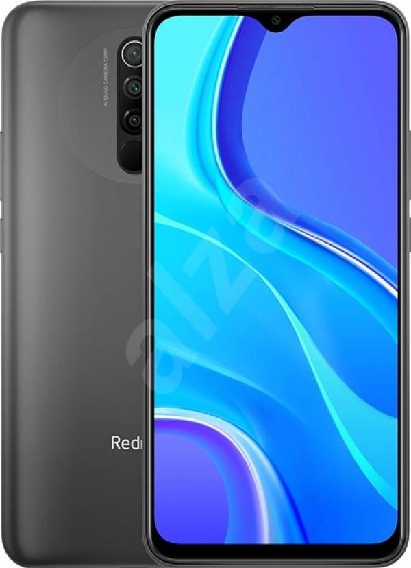Xiaomi Redmi 9 EU 3+32 Carbon Grey