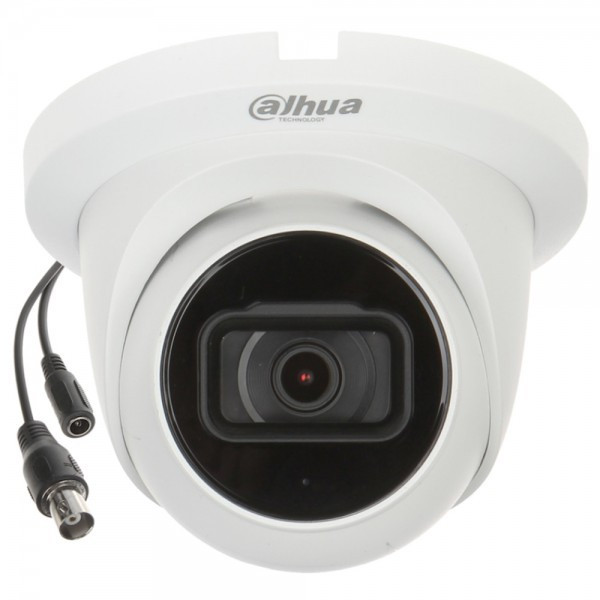 Kamera Dahua HAC-HDW1500TMQ-A-0280B-S2 5Mpix 2.8mm 60m HDCV ICR Starlight,antivandal metalno kuciste