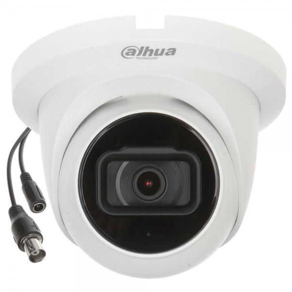 Kamera Dahua HAC-HDW1200TLMQ-0280B 2mpx 2.8mm metalno kuciste