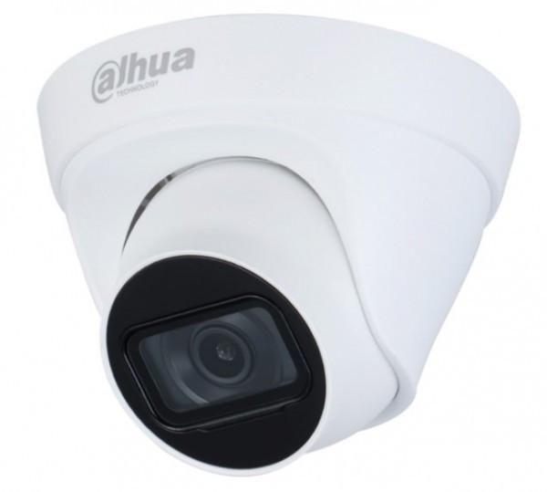 Kamera DAHUA IPC-HDW1230T1 2mpx 2.8mm, 30m, IP Kamera, FULL HD, antivandal metalno kuciste