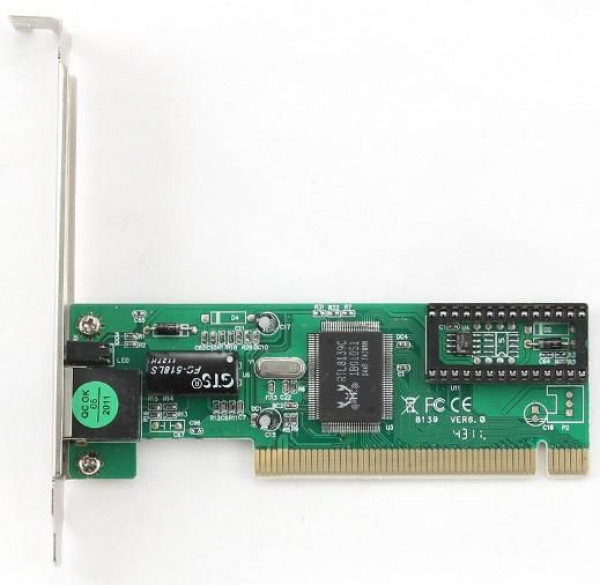 NIC-R1 Gembird PCI mrezna kartica 10/100