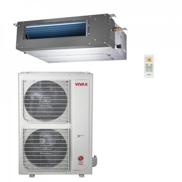 VIVAX COOL, klima ur., ACP-55DT160AERI R32 - inv., 18,17kW
