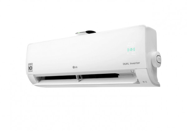 LG DualCool & Pure AP12RT Klima inverter (Bela)