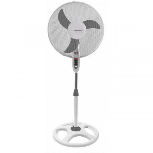 ESPERANZA Ventilator LEHF002WE belo sivi