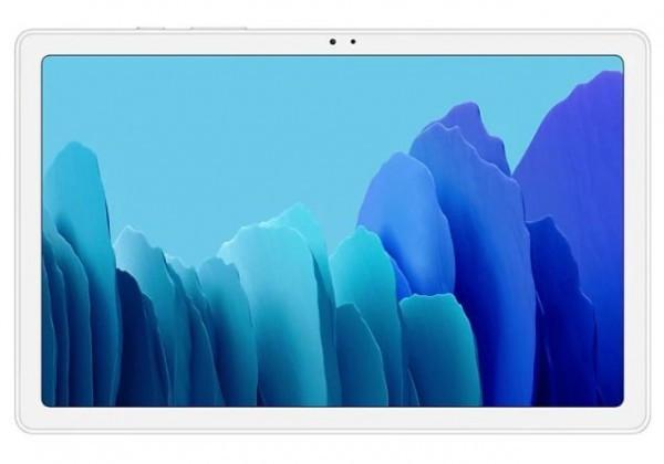 SAMSUNG Galaxy Tab A7 Wi-Fi - (Srebrna), 10,4'', 332GB