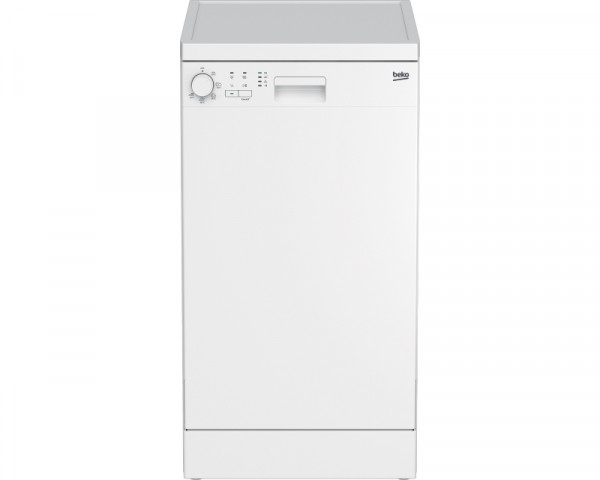 BEKO DFS 05020 W mašina za pranje sudova