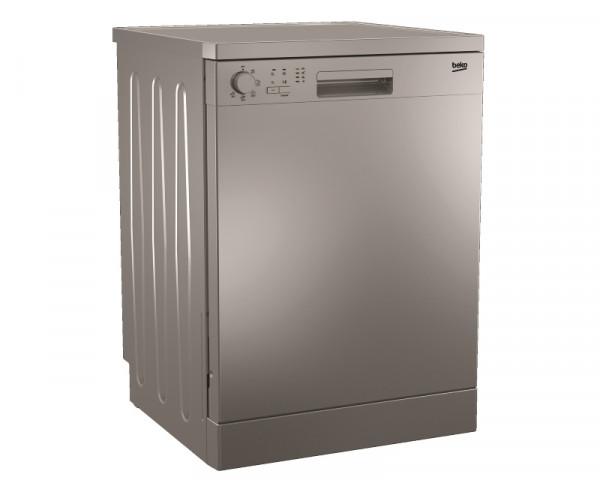 BEKO DFN 05320 S mašina za pranje sudova