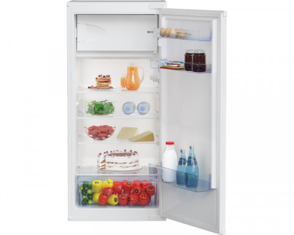 BEKO BSSA210K3SN ugradni frižider