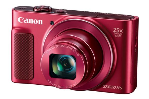 Canon Dig. kamera SX620HS RE