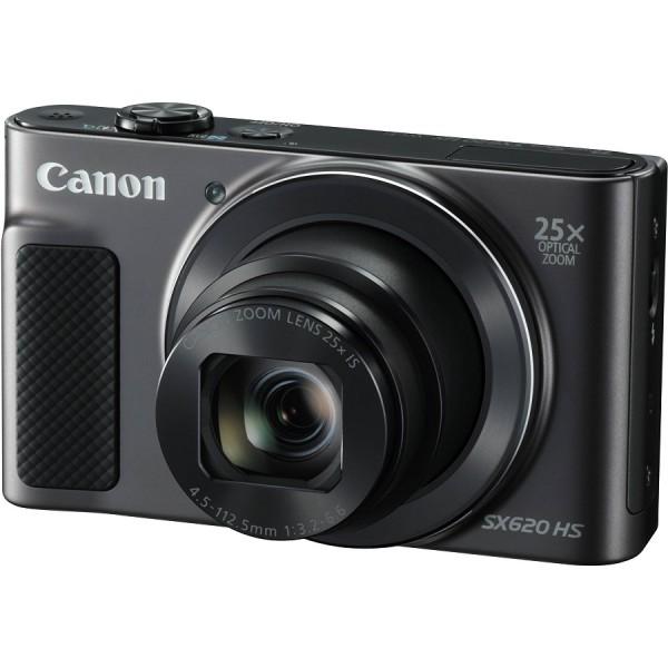 Canon Dig. kamera SX620HS BK