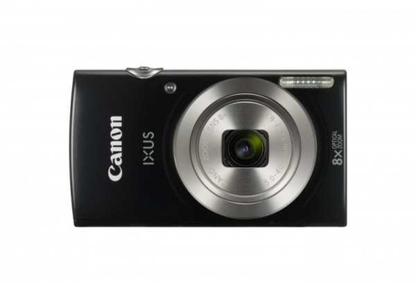 Canon Dig.cam IXUS 185 BK EU26