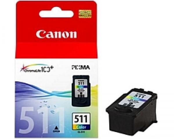 Cartridge Canon CL-511 COLOR