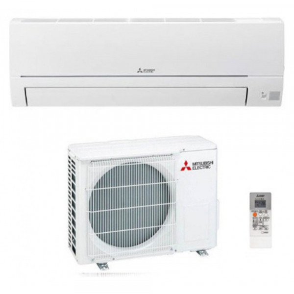 Mitsubishi Electric klima inverter MSZ-HR25VF / MUZ-HR25VF