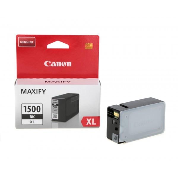 Canon IJ-CRG PGI 1500XL B EUR