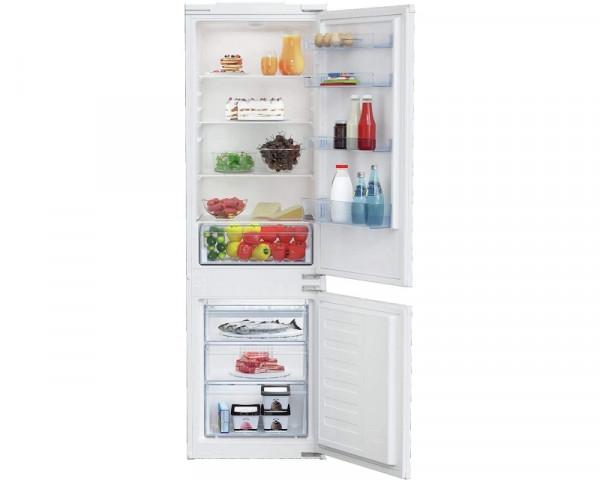 BEKO BCHA275K3SN ugradni frižider