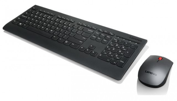 NOT DOD LENOVO KYB+MOUSE Professional Combo, 4X30H56829