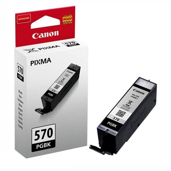 Canon IJ-CRG PGI 570 PGBK