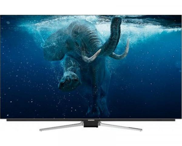GRUNDIG 65'' 65 OLED GD960B UHD TV