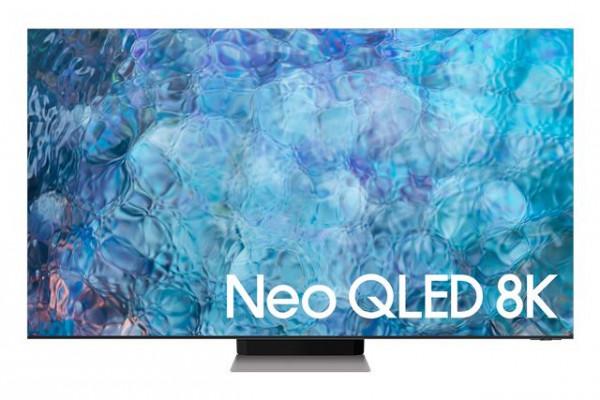 SAMSUNG QLED TV QE65QN900ATXXH, SMART