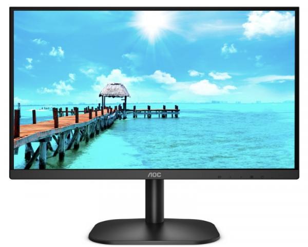 AOC 23.8''  24B2XDA IPS monitor