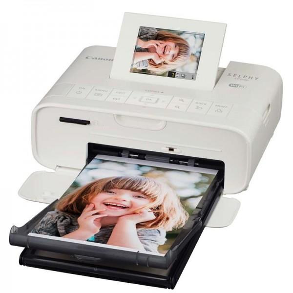 Canon CP1300 WHITE