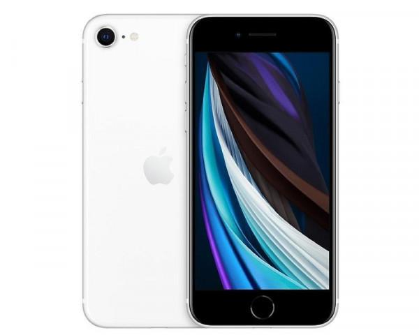 APPLE iPhone SE 128Gb White MHGU3RMA