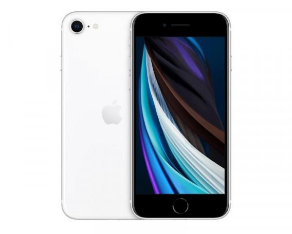 APPLE iPhone SE 64Gb White MHGQ3RMA
