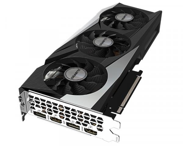GIGABYTE nVidia GeForce RTX 3060 Ti GAMING 8GB 320bit GV-N306TGAMING OC-8GD rev.2.0 LHR