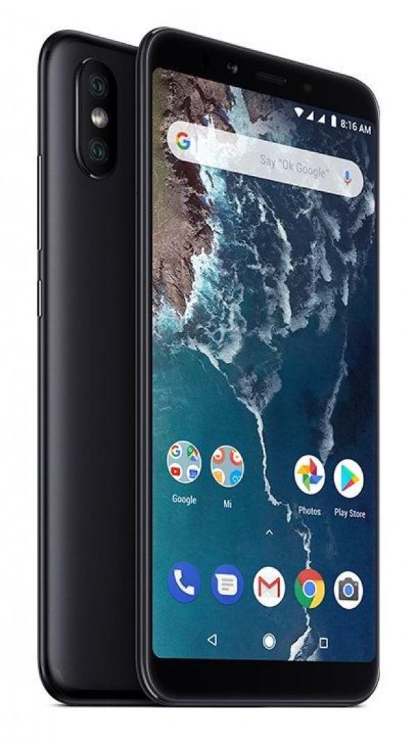 Xiaomi Mi A2  EU 4+64  Black