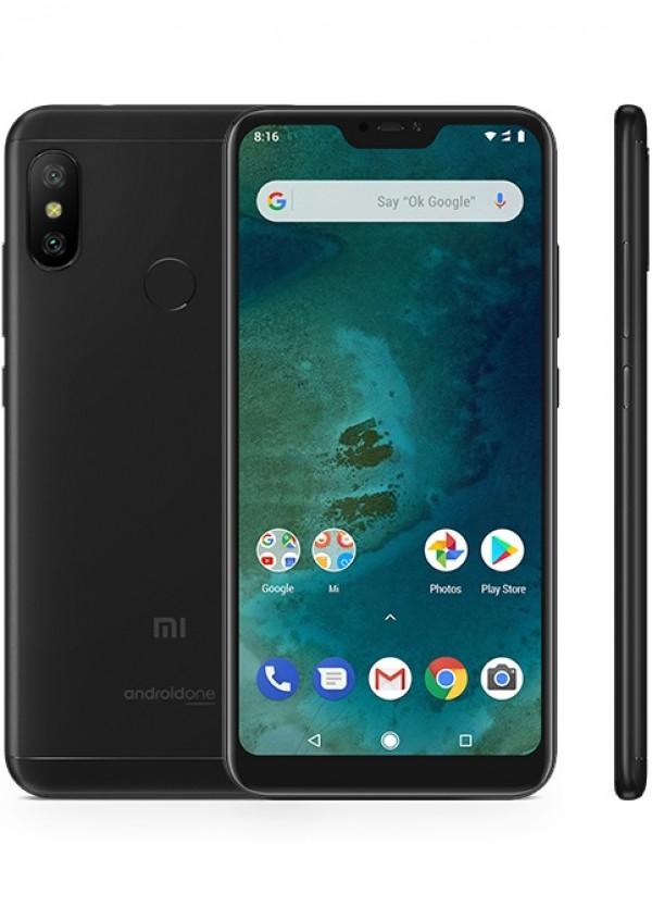 Xiaomi Mi A2 Lite EU 3+32 Black