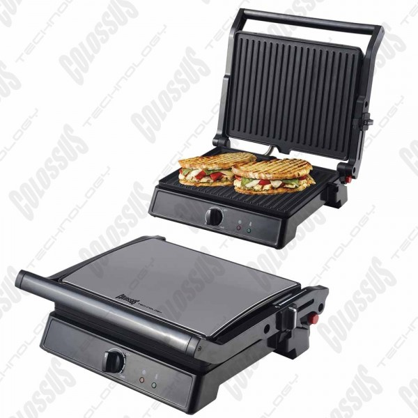 EL.GRILL TOSTER CSS-5323  COLOSSUS