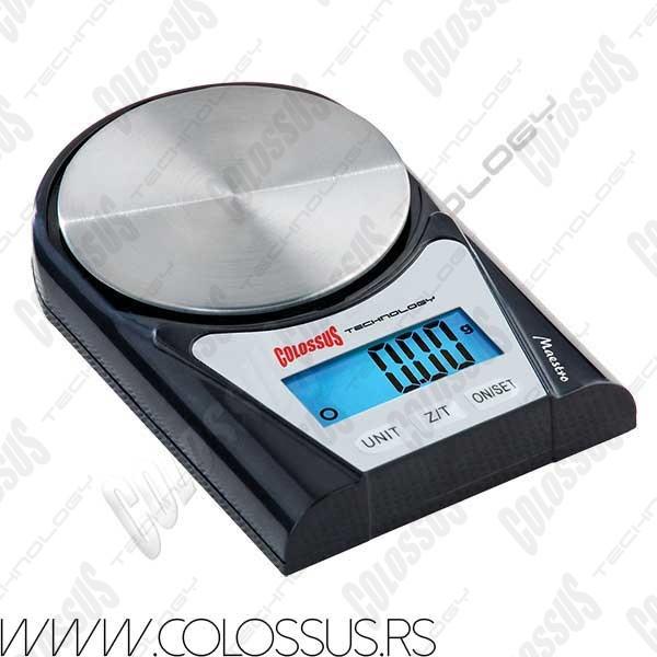 CSS-3500 Vaga za precizno merenje
