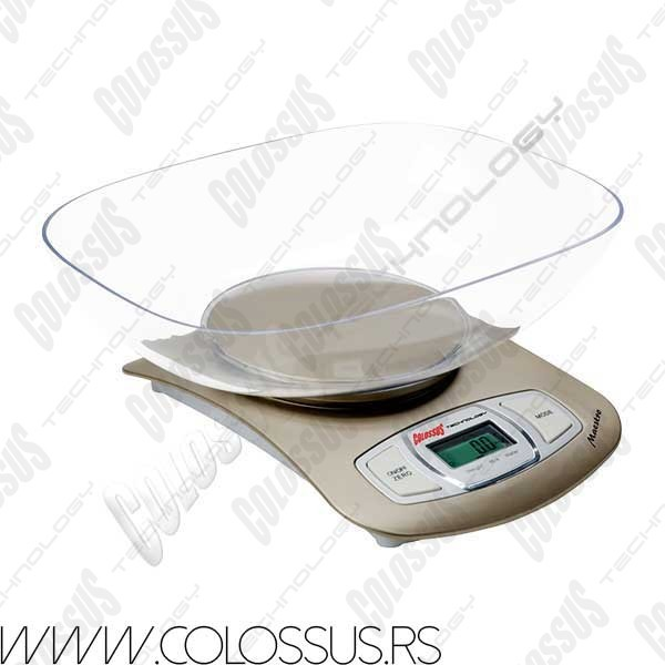 CSS-3000 Digitalna kuhinjska vaga