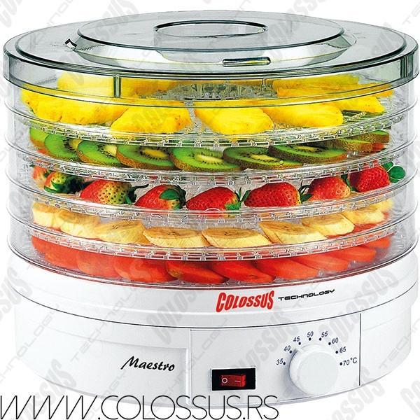 CSS-5330 Dehidrator-sušač hrane