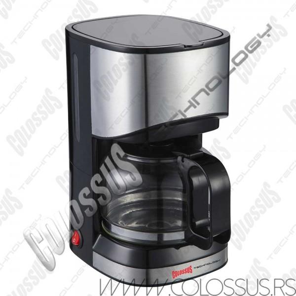 CSS-5450A Kafomat Colossus-Technology