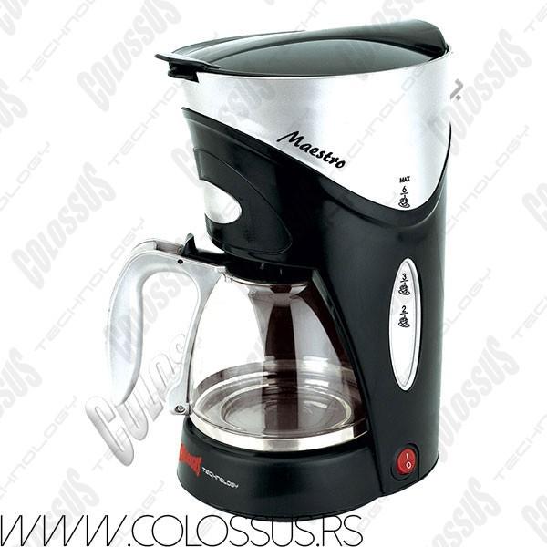 CSS-5450 Aparat za kafu - kafomat