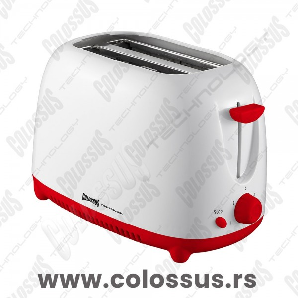 CSS-5310 Colossus Toster