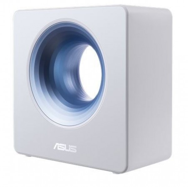 NET ASUS Router Wireless Bluecave