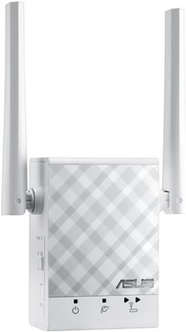 NET ASUS Wireless Repeater RP-AC51
