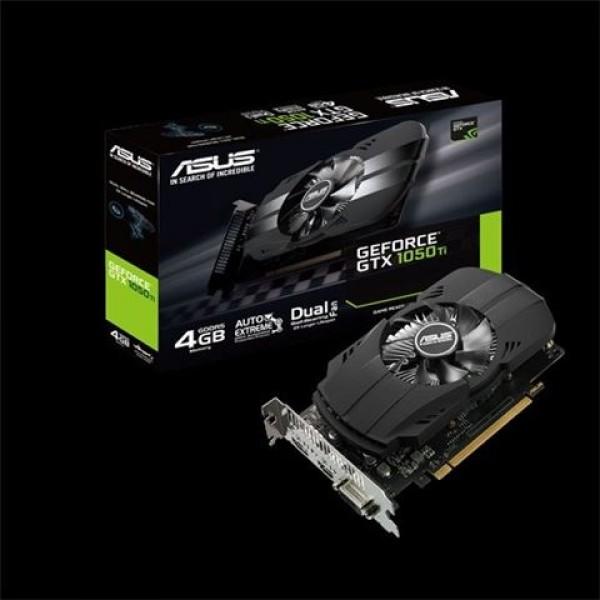 VGA PCIe ASUS PH-GTX1050TI-4G