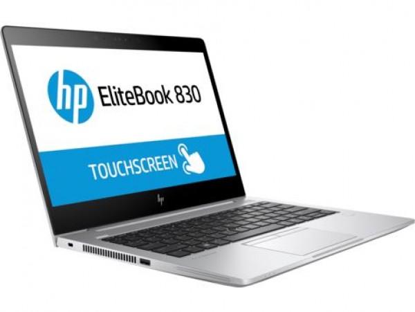 HP NOT 830 G5 i5-8250U 8G256 HSPA W10p, 3JX71EA