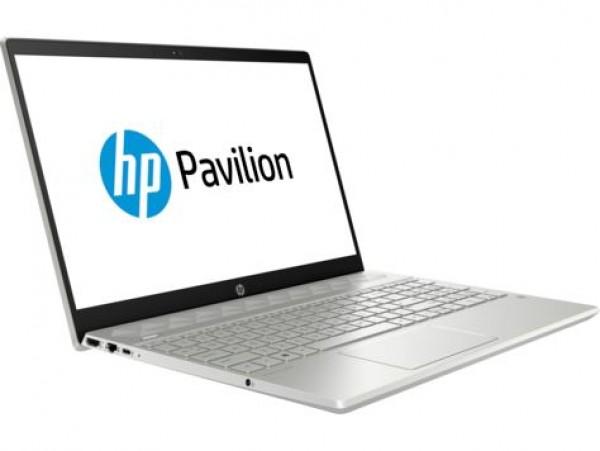 HP NOT Pav. 15-cs0004nm i3 4G1T FHD Silver, 4RL04EA