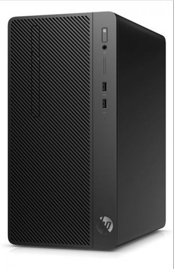 HP DES 290 G2 MT i3-8100 4G1T W10p, 4DA05EA